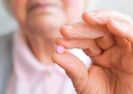 Un nuevo medicamento para esclerosis múltiple