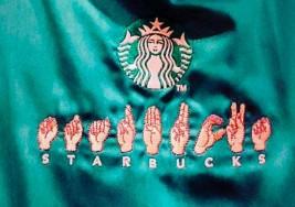 EEUU: Starbucks abrirá el primer local adaptado especialmente para personas sordas