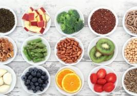 Proporción y calidad frente al sobrepeso