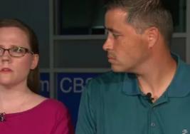 Indignación por video de un policía sometiendo a niño con autismo