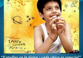 Película: Taree Zameen Par – Estrellas en la Tierra