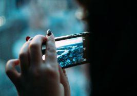 La luz de las pantallas causaría ceguera en el largo plazo