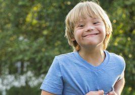 Carta a mi hijo con síndrome de Down en su primer día de escuela
