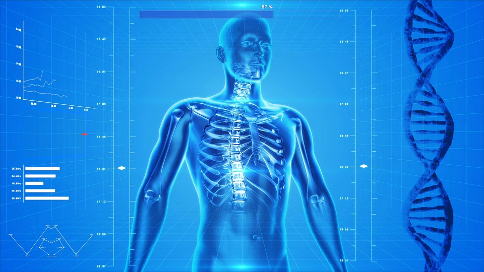 La verdadera cara de la osteoporosis