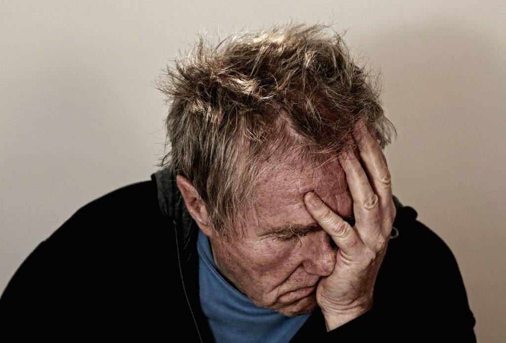 Depresión y sordera están más ligadas de lo que crees
