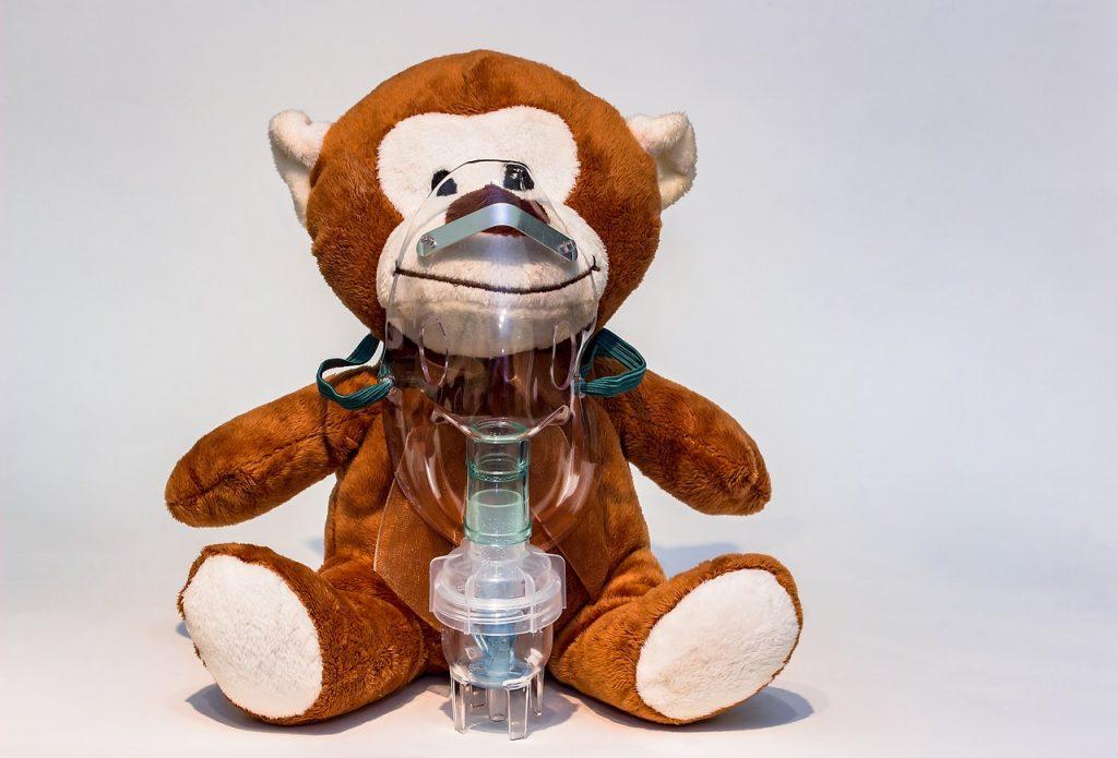Los alérgenos actúan como agravantes de enfermedades respiratorias