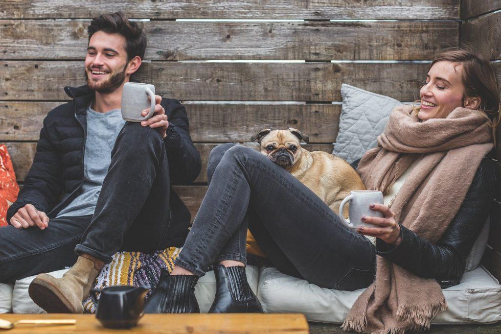 7 Cosas que debes hacer con tu pareja antes de dormir