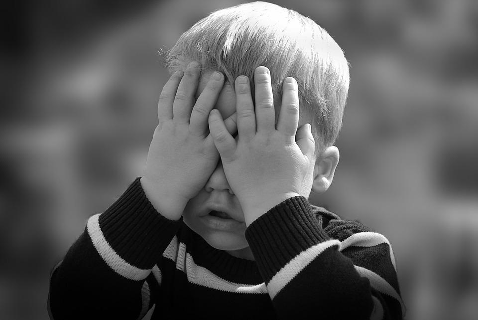 Cuándo no hay que preocuparse por el autismo
