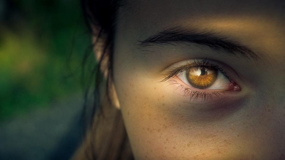 Los ojos, la ventana del alma y de la salud