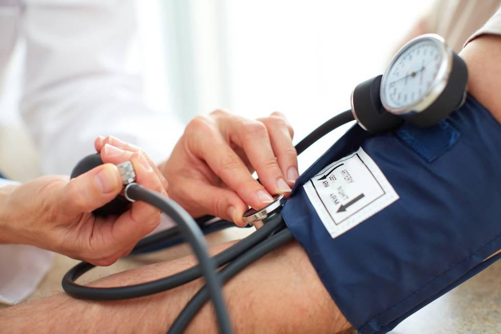 Hipertensión arterial afecta a 23 millones de mexicanos