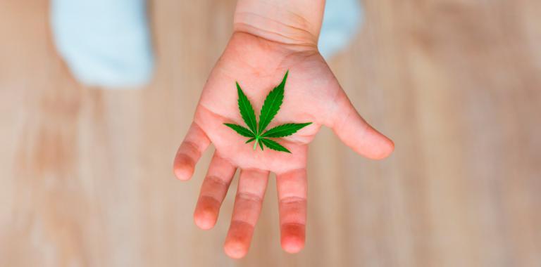 El cannabis medicinal, eficaz para tratar síntomas de autismo en niños