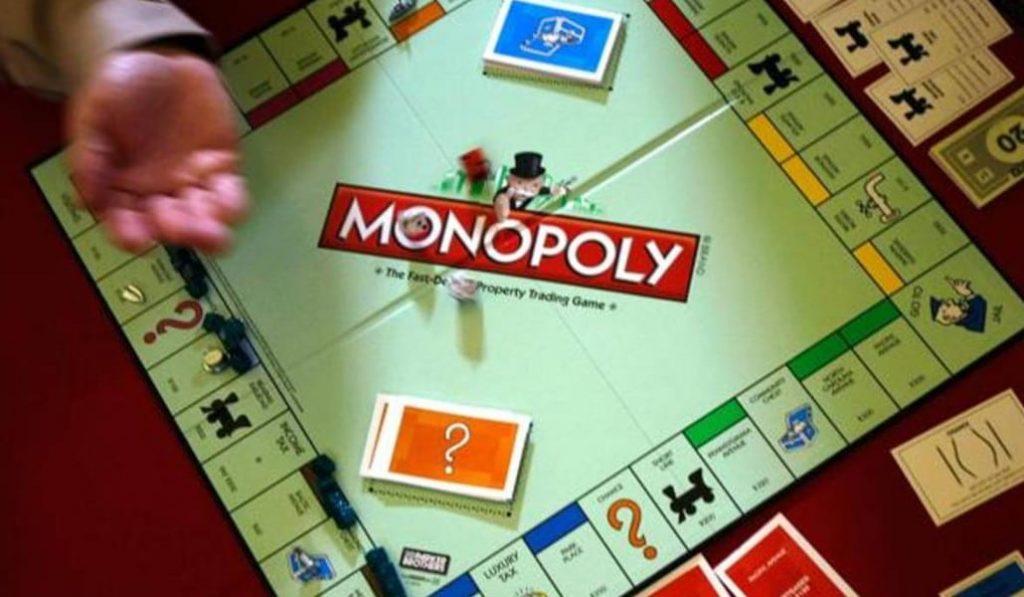 Monopoly cumple 84 años y lo festeja en la CDMX