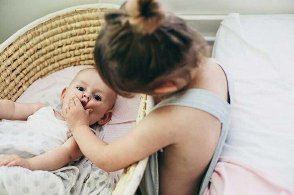 ¿Cómo Le Conté A Mi Hija Que Sería Hermana Mayor?
