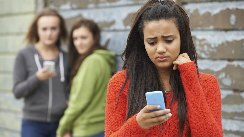 ¿Causan depresión las redes sociales?