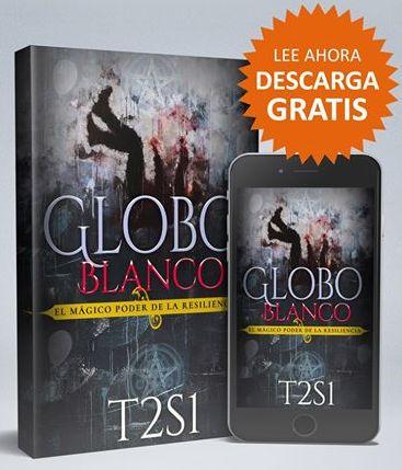 Libro Globo Blanco T2S1