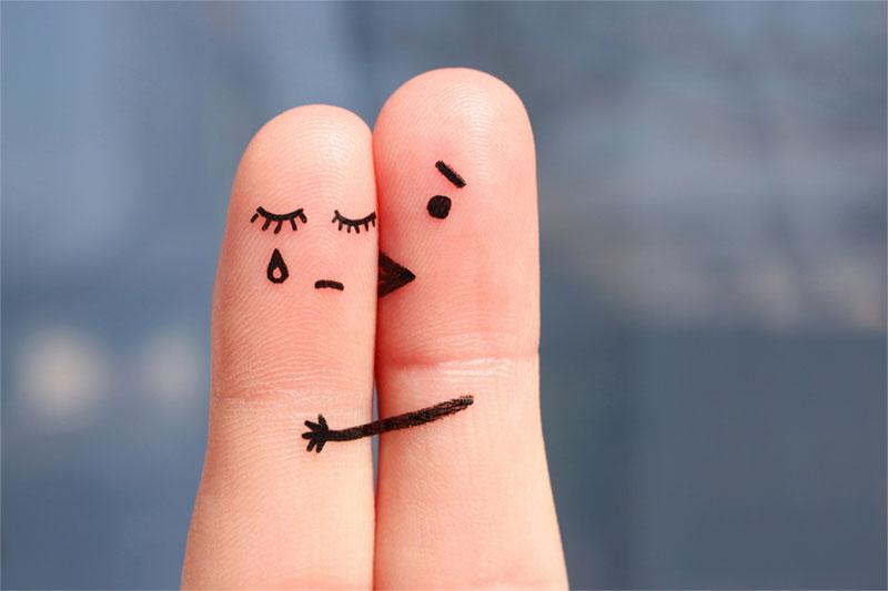 Cómo dar el pésame: consejos y frases
