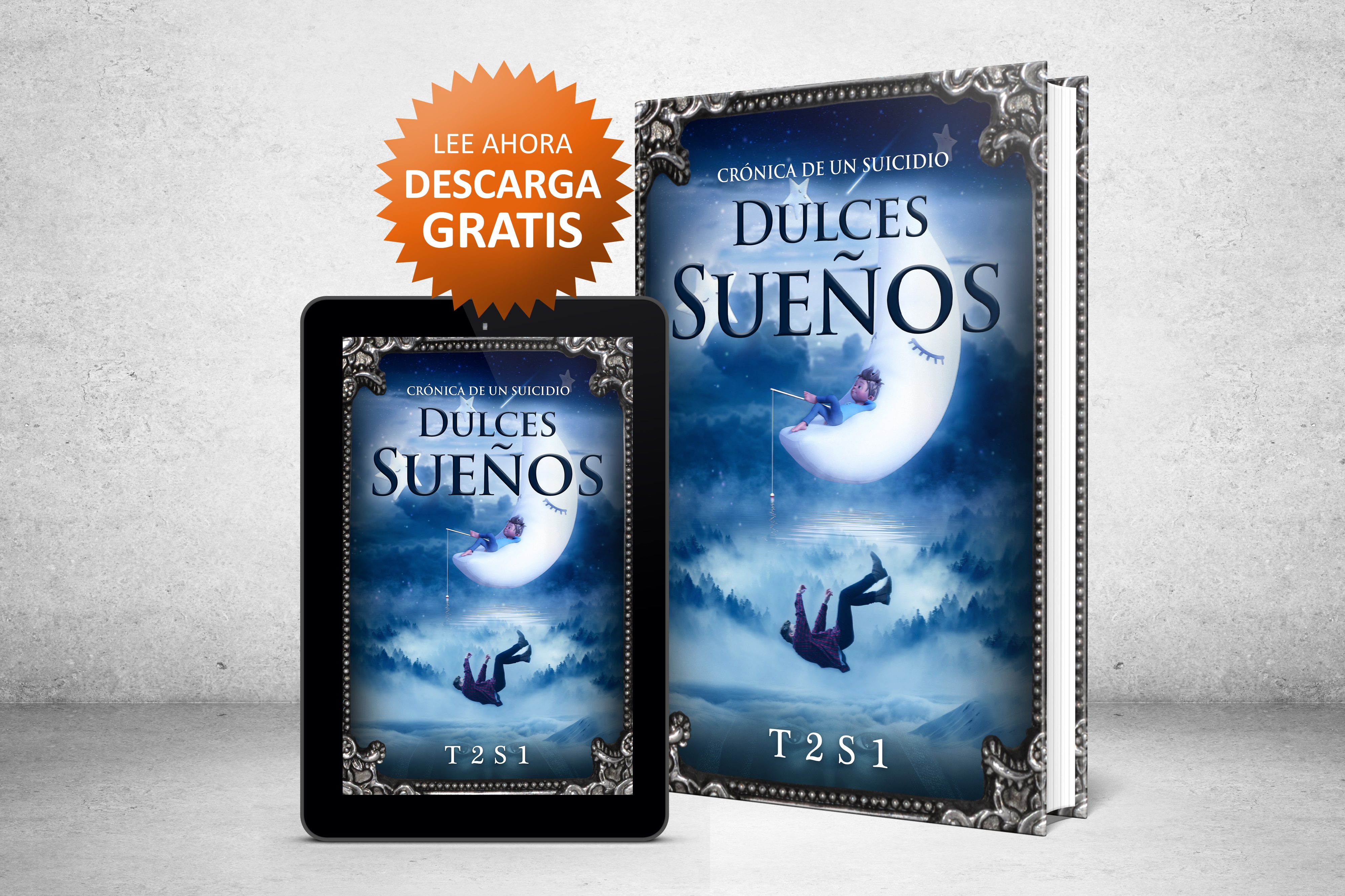 Libro Dulces Sueños T2S1