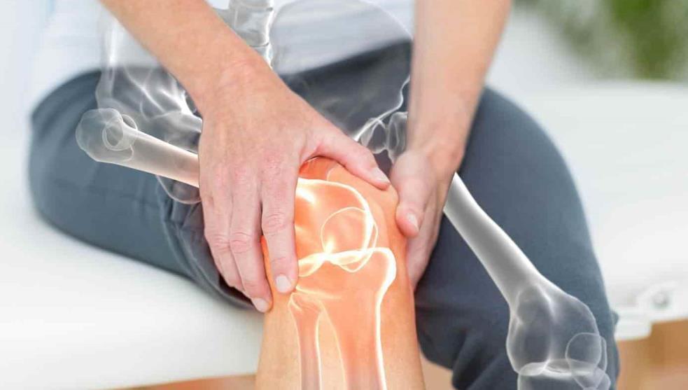 La humedad es la que causa dolor en las articulaciones, según un estudio
