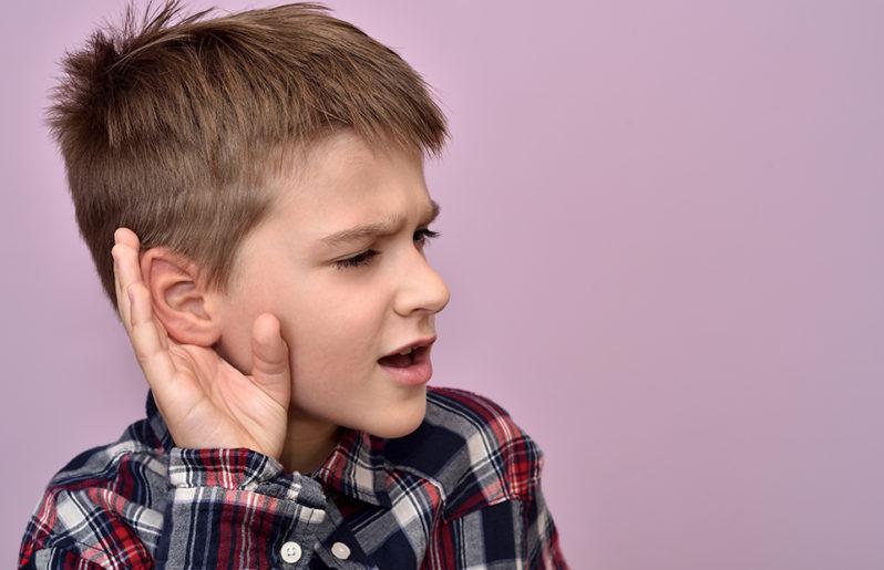 Estas son las vacunas que evitan la sordera infantil