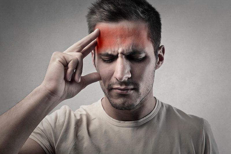 4 Trucos para que reconozcas los dolores de cabeza más peligrosos rápidamente