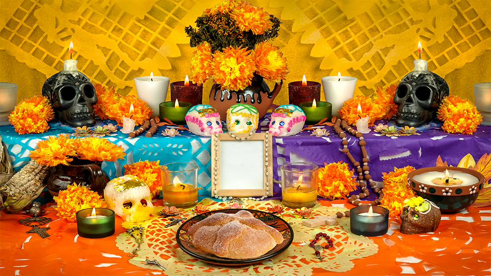 Altar de muertos: ¿cuándo se pone, qué significado tiene y cómo se hace?