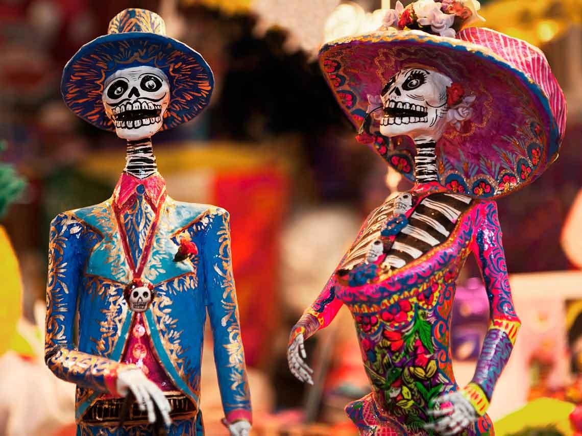 Scouts de México celebra el Día de Muertos con un campamento en línea ¡inscríbete!