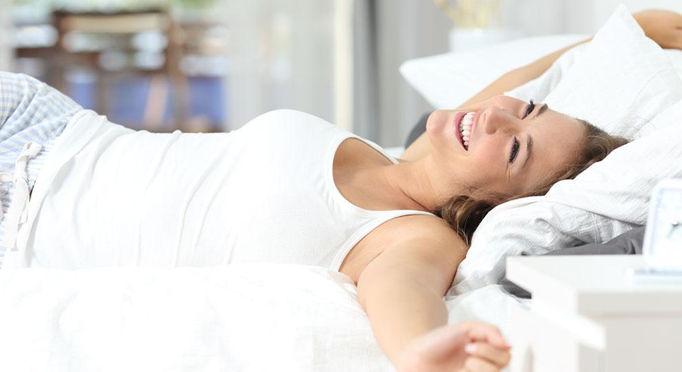 Claves para ayudar a mejorar la calidad del sueño