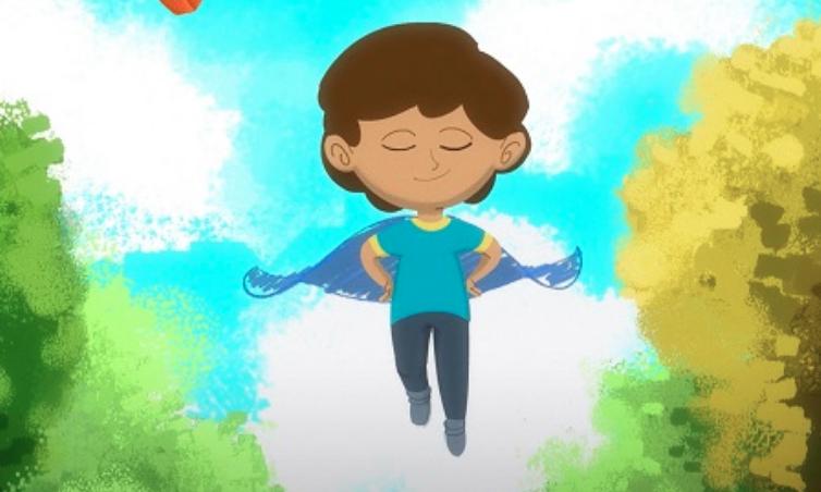 'Mi hermano Luca', el cortometraje sobre autismo que podría ir por un Oscar en 2021