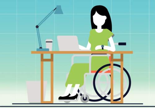 Personas con discapacidad, el grupo más discriminado en México