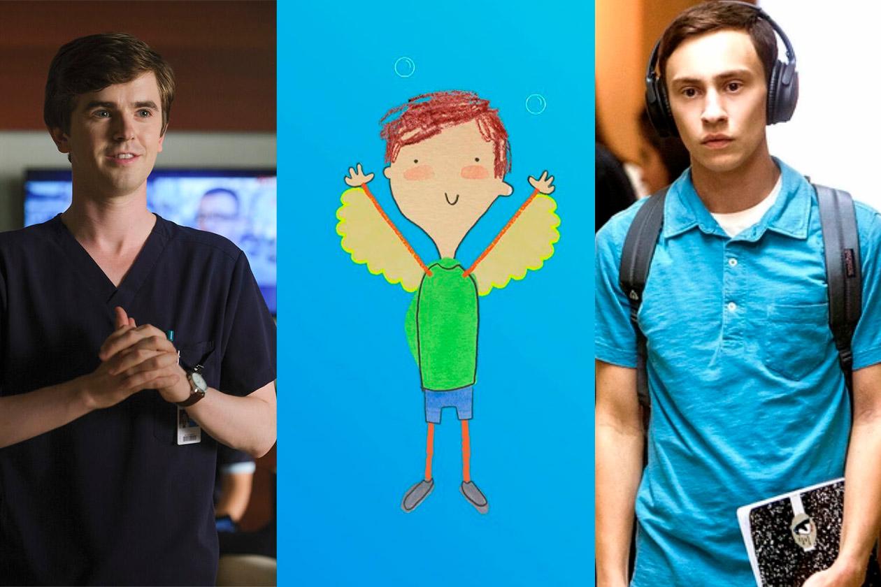 Cinco series y películas para entender el autismo