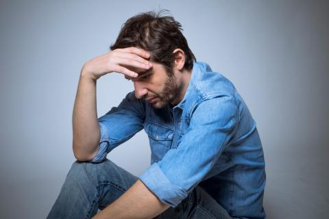 Cómo saber si sufres realmente una depresión