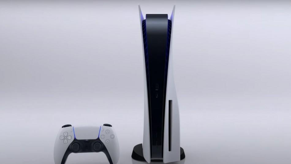 PS5 tiene opciones de accesibilidad para personas con discapacidad visual y auditiva