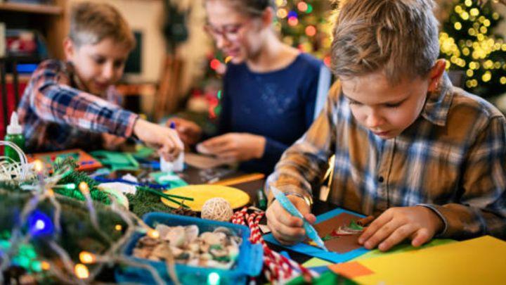 Mensajes, Frases y tarjetas de Navidad para enviar