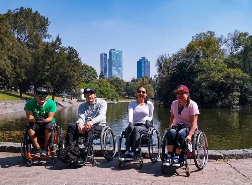 Personas con discapacidad se visibilizan en redes sociales