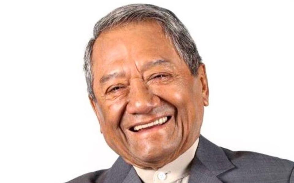 Muere el cantautor mexicano Armando Manzanero por covid-19