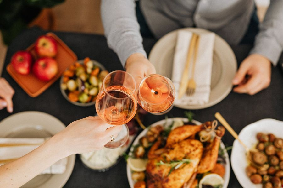 Tres recetas simples y ricas para lucirte la cena de Año Nuevo