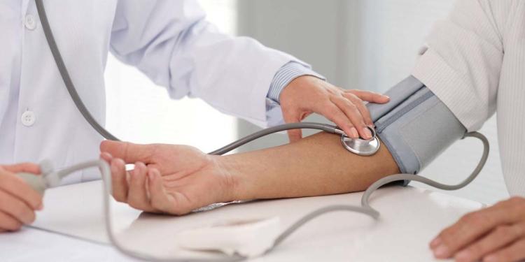 Cómo controlar la hipertensión sin medicamentos