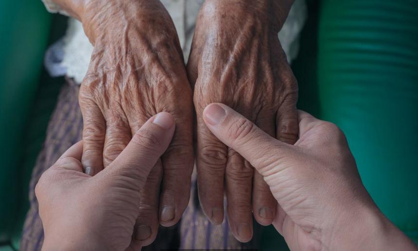 Terapia integral para pacientes con Artritis reumatoide