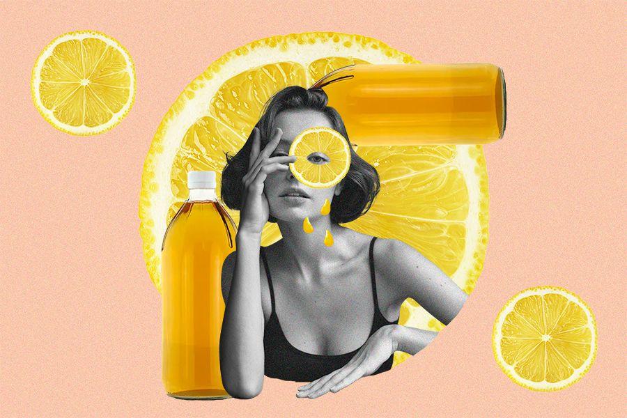 Vinagre de manzana y jugo de limón: ¿Tienen algún beneficio para la salud o son solo modas de la cultura de la dieta?
