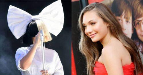 """Sia lanza trailer de """"Music"""", su película sobre una niña con autismo"""