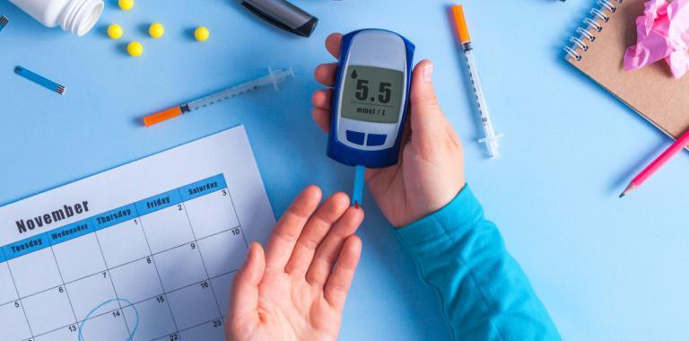 Identifican cepas probióticas que ayudarían a tratar la diabetes