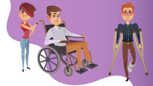 Tramitan más de dos mil personas Beca de Discapacidad en primera semana de recepción de documentos