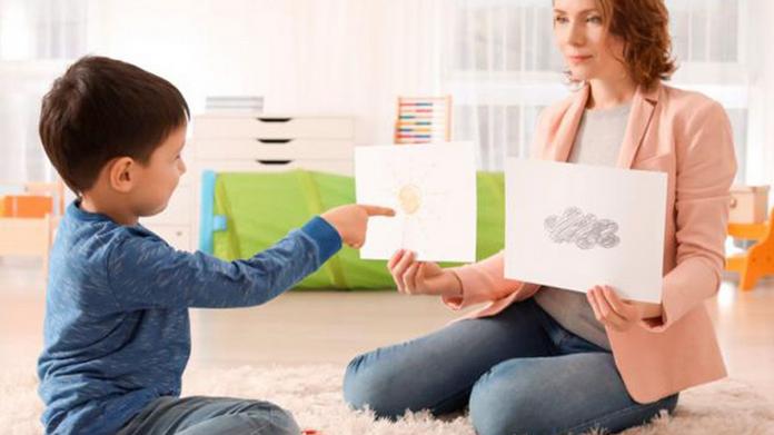 Así beneficia la logopedia a las personas con autismo