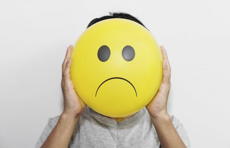 Las diferencias entre tener tristeza o depresión