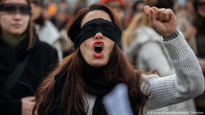 Turquía: Feminicidios encubiertos como suicidios