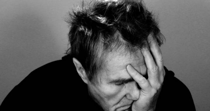 El síntoma de ansiedad y depresión que a muchos les cuesta identificar