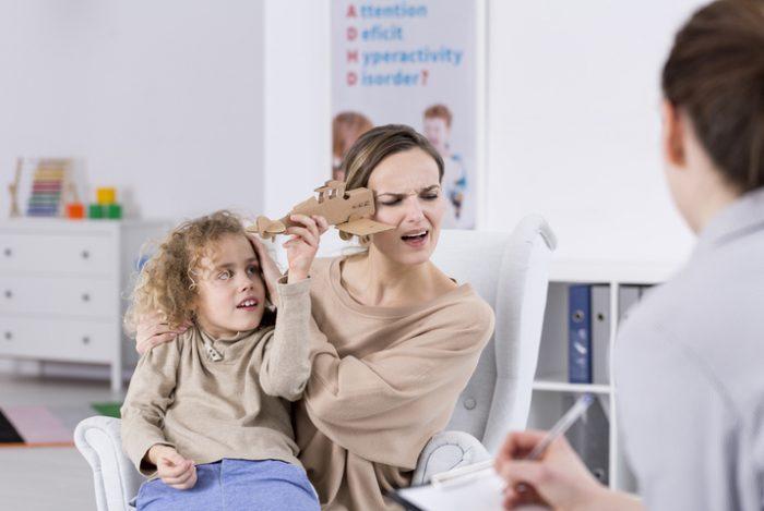Investigan los factores genéticos comunes del TDAH y los trastornos del comportamiento