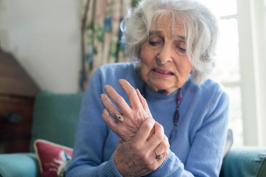 Por qué 3 de cada 4 pacientes con artritis reumatoide son mujeres