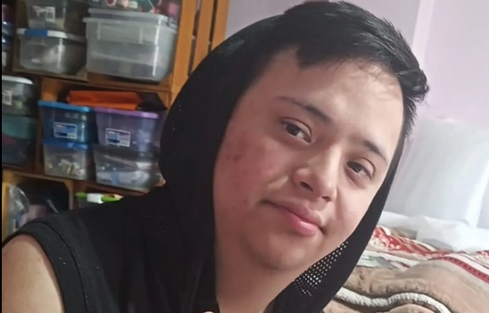 Oscar, con síndrome de Down, ya es emprendedor