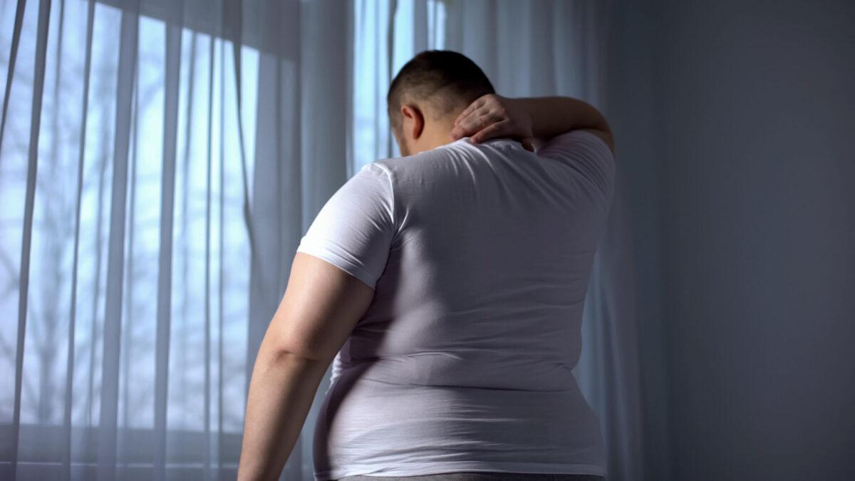 La obesidad protege del riesgo de muerte en las infecciones bacterianas graves